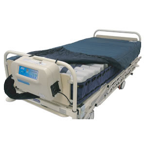 Dynalal Mattress and Pump
