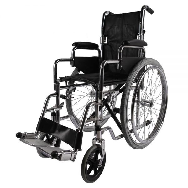 Wheelchair Self Propelled GETZ