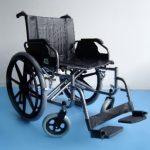 Vectra Wheelchair