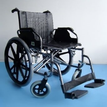 Wheelchair Vectra