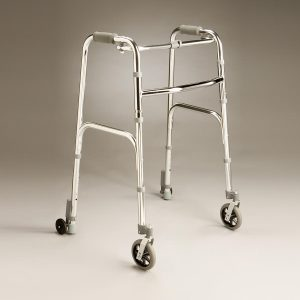 Walking Frame with wheels to rent, hire or for sale in Sydney NSW
