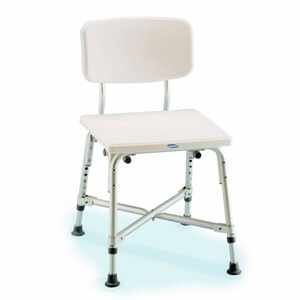 Shower Chair Bari 318kg