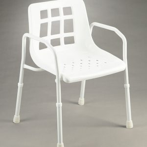 Shower Chair Extra Wide 135kgs rent, hire or for sale in Sydney NSW