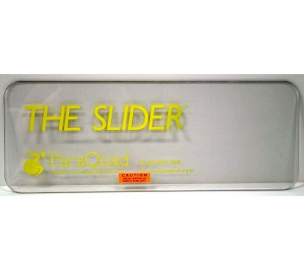 Transfer Slider Board