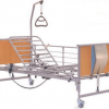 Etude Duo hospital Bed