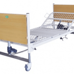 Homecare Bed - Alrick Bariatric King Single