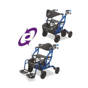 Walker Stroller Airgo Fusion