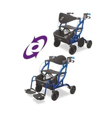 Walker-Stroller-Airgo-Fusion